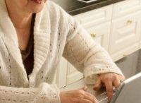 Seniors & Technology! / Breaking the digital divide. :)
