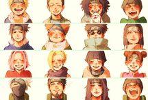Naruto mixed