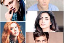 Shadowhunters serie tv