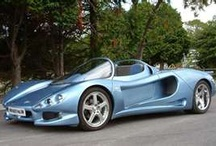 My dream car / My dream car