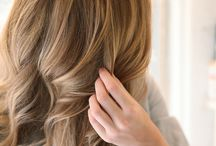 Hair and Make-up <3 / Beautiful hair and make-up ideas I love :)