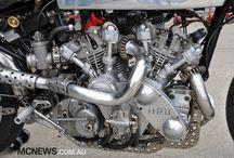 Beaux moteurs