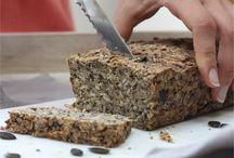 Mehlfreies Brot