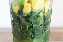 Smoothie fast