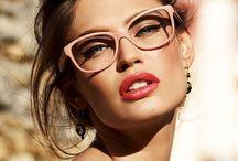 Paixão por óculos