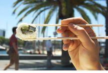 Japanese Inspired Food