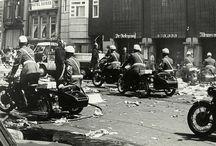 Amsterdam rellen