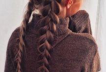 ♢ coiffure ♢