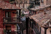 calles/pasajes