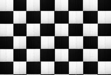 Black & White ♣