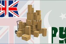 Cargo Article / Send cargo and gifts from UK to Pakistan, Mirpur and Azaad Kashmir.