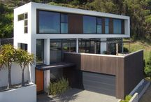 Amazing Architecture / by Edith Gapito