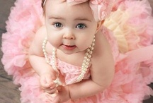 Baby Girls:  What to Wear / Temecula Baby Photographer | Gorgeous, fun and simple ideas for baby girls