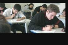 School humour