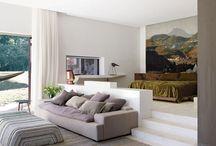 diseño interiores y arquitectura