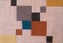 Quilt Tutorials / by Donna DuMouchel