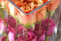 Centrepieces & Blooms / by Bernie Loggerenberg
