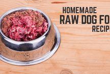 Raw Feeding - Dogs