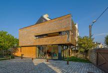 L'AGENCE / Agence d'architecture situé à Guérande