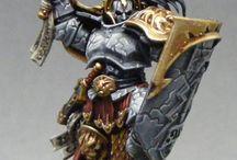 Warhammer Stormcast Eternals