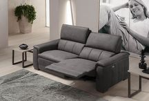 Modern Sofas and Sectionals