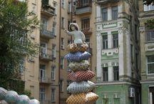 Ukraine - Kiev