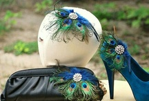 Love Peacocks / by Christine Morgan