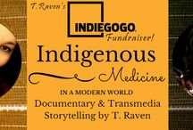 Indigenous Medicine in a Modern World / #indigenous #medicine in a modern world documentary and story-telling by @travenmeyers a journey from Africa through SE Asia working with shaman, midwives, healers and earth medicine.  / by T. Raven Meyers