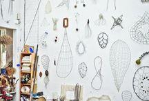 studio studies / by Nolee Anderson