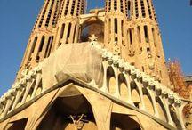 Barcelona, Spain / Photos of Barcelona, Spain