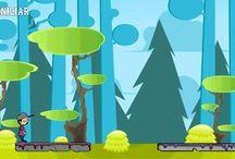 games / Todo el mundo de los juegos www.apparte.cl
