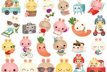 sticker prints