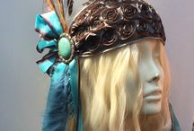 Burning Man and music festival accessories / Having fun and being yourself !