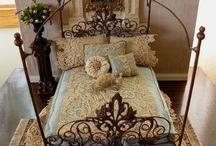 preciosas camas