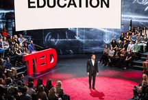 TED Talks / Charlas interesantes