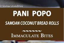island recipes