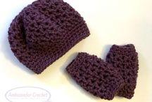 Crochet American Girl