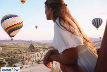 balon tour