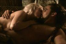 GOT, Vikings, TV