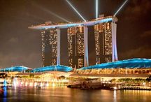 Singapore / Singapore, What to do in Singapore