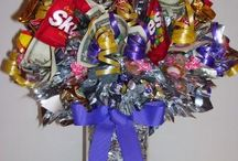 candy bouquet / by Judy Rosmus