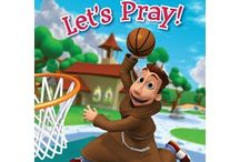 DVDs / Join Brother Francis as he teaches about the Catholic faith in a very fun way!
