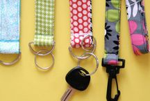 Sew Cute / Pins about sewing, tutorials and more. / by Tammy Hicks