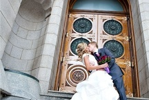 wedding poses / by Karina Sadler