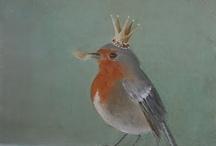 ..great birds