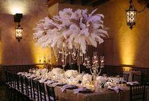 Wedding Elegance by Nahid
