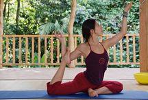 Yoga Retreats in Byron Bay