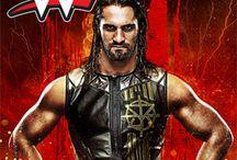 شرح ومراجعة لعبة WWE 2K18 للاندرويد