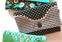 Accessoires to sew