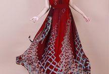 Dresses for 2016 / by Lesley Jones